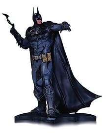 12 Scale Batman Arkham Knight Figurine Figurines and Sets
