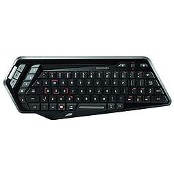Mad Catz S.T.R.I.K.E. M Bluetooth Keyboard PC