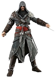 Assassins Creed Revelations Ezio 7 Scale Figure Figurines and Sets