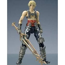 Final Fantasy XII Play Arts - Vaan Figurines and Sets