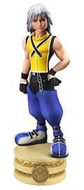 Kingdom Hearts Riku Headknocker Figurines and Sets