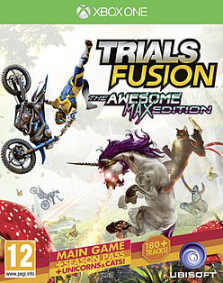 Trials Fusion: Awesome Max Edition Xbox One