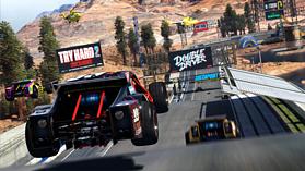 Trackmania TM Turbo screen shot 3