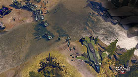 Halo Wars 2 screen shot 2