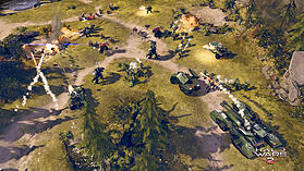 Halo Wars 2 screen shot 4