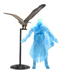 Exclusive Assassins Creed - Ezio (EAGLE VERSION) - 7 inch Action Figure Figurines and Sets