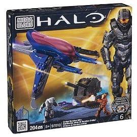 Halo Orbital Banshee Figurines and Sets