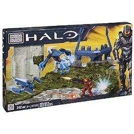 Halo Battlescape 3 Blocks and Bricks