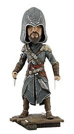 Assassins Creed Revelations Head Knocker Figurines and Sets