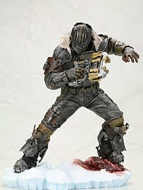 Dead Space Issac Clarke ARTFX Statue Figurines and Sets