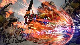 Samurai Warriors 4-II screen shot 2