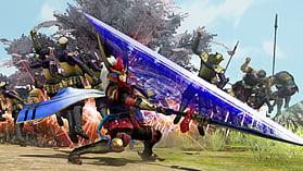 Samurai Warriors 4-II screen shot 4