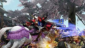 Samurai Warriors 4-II screen shot 6