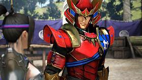 Samurai Warriors 4-II screen shot 7