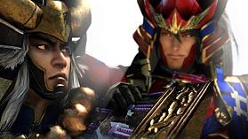Samurai Warriors 4-II screen shot 9