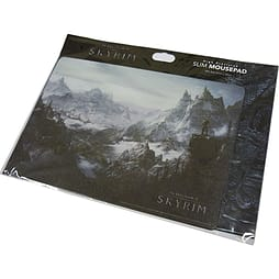 The Elder Scrolls Skyrim Valley Mousepad (ge3021) PC