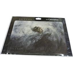 The Elder Scrolls Skyrim Shout Mousepad (ge3022) PC