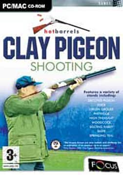 Hotbarrels Clay Pigeon Shooting PC