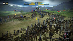 Nobunaga's Ambition: Sphere of Influence screen shot 3