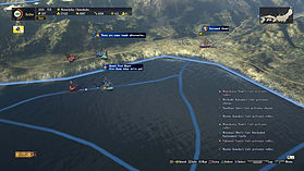 Nobunaga's Ambition: Sphere of Influence screen shot 5