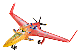 Disney Planes Ishani Diecast Figure Figurines and Sets