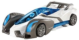 Max Steel 2-in-1 Transforming Vehicle JET RACER Figurines and Sets