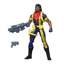 Marvel Infinite Series Big Time Bishop Figure Figurines and Sets