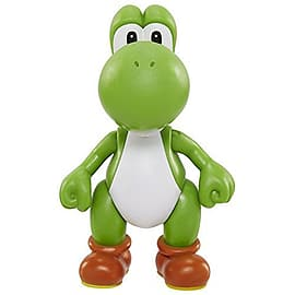 Nintendo 4-inch Figures Yoshi with Egg Accessory Figurines and Sets