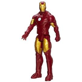 Marvel Avengers Titan Hero Series Iron Man Action Figure Figurines and Sets
