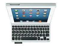Keyboard Folio For iPad 2/3/4 Carbon Black Uk Layout screen shot 1