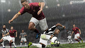 Pro Evolution Soccer 2016 screen shot 1
