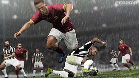 Pro Evolution Soccer 2016 screen shot 1