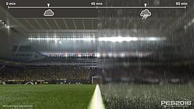 Pro Evolution Soccer 2016 screen shot 4