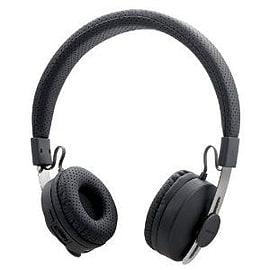 Speedlink Tracts Wireless Bluetooth Stereo Headset, Black Audio