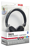 Speedlink Tracts Wireless Bluetooth Stereo Headset, Black screen shot 1