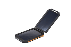 Xtorm 4000mAh Lava Universal Mobile Charger with Built In Solar Panel screen shot 3