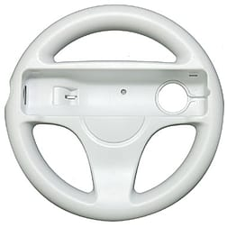ORB Racing Wheel Wii