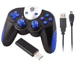 Competition Pro SIXAXIS Wireless Controller PS3