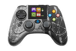 Wildfire Evo Bluetooth Wireless Controller with Combat Command LCD Display PS3