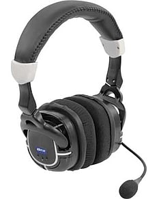 Datel Game Talk Pro 2 Wireless Gaming Headset PS3