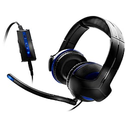 Thrustmaster Y250P Ps3 Gaming Headset Wired PS3