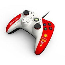 Gpx Lightback Ferrari Edition For Xbox 360 XBOX360