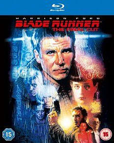 Blade Runner: The Final Cut (1982) (blu-ray + Ultra Violet Copy) Blu-ray