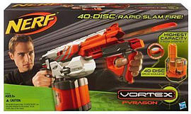 Nerf Vortex Pyragon Figurines and Sets