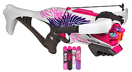 Nerf Rebelle Crossbow Figurines and Sets