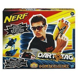 Nerf Dart Tag 1 Player Set Figurines and Sets