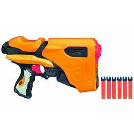 Nerf Dart Tag Speedload Figurines and Sets