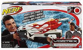 Nerf Vortex Revonix 360 Figurines and Sets
