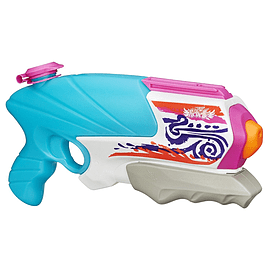 Nerf Super Soaker Rebelle Cascade Figurines and Sets