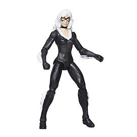 Marvel Infinite Series Black Cat Figure Figurines and Sets